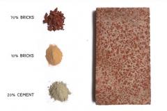 Dave-Hakkens-Recycled-Materials-Rubbled-Floor-Bricks-2