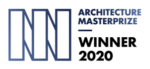 DROO are Architecture Master Prize Winners!